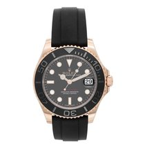 Rolex 268655 Yacht-Master 37 37mm pre-owned United States of America, Texas, Dallas