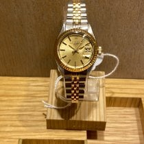 Rolex Lady-Datejust 1981 pre-owned