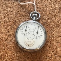 Junghans Zegarek używany 1959 55mm Manualny Tylko zegarek