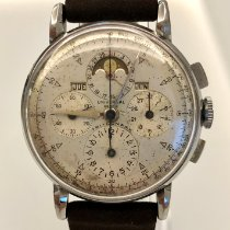 Universal Genève Compax 22250 1940 pre-owned