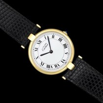 Cartier 7485 1980 pre-owned