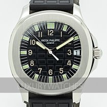 Patek Philippe 5065A Steel 2007 Aquanaut 38mm pre-owned