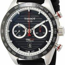 Tissot PRS 516 Steel 45mm Black United States of America, New Jersey, Somerset