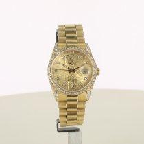 Rolex Day-Date 18338 1990 usados