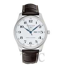 Longines Master Collection L29204783 2020 new