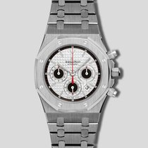 Audemars Piguet Royal Oak Chronograph Steel 39mm United States of America, New York, New York