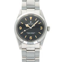Rolex 1016 Steel 1974 Explorer 36mm pre-owned United States of America, California, Beverly Hills