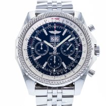 Breitling Bentley 6.75 A44362 2010 pre-owned