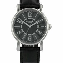 Chronoswiss Classic Steel 38mm Arabic numerals United States of America, Florida, Sarasota