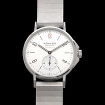 NOMOS Ahoi Neomatik new Automatic Watch with original box and original papers 560.S1