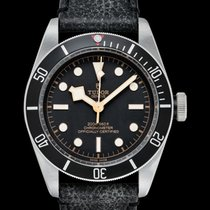 Tudor Black Bay Steel 41mm Black United States of America, California, Burlingame