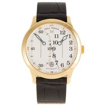 Carlo Ferrara Yellow gold 39mm Automatic RM MCMXCVII pre-owned