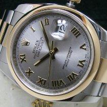 Rolex Datejust 116203 116233 2010 new