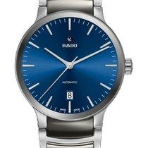 Rado Centrix Steel 38mm Blue