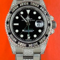 Rolex GMT-Master II 116710LN 2012 usato