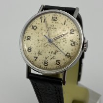 Omega 2346/8 1950 pre-owned