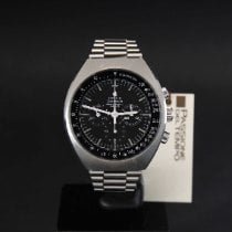Omega Speedmaster Mark II 145.014 1970 pre-owned
