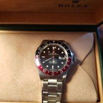 Rolex GMT-Master II 16710 tweedehands