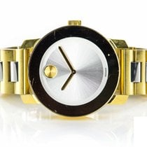 Movado Bold Steel 36mm Silver United States of America, New York, Brooklyn