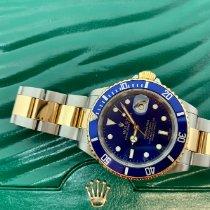 Rolex Submariner Date 16613 2004 usato