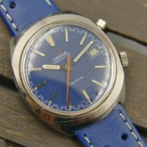 Omega 1974 pre-owned