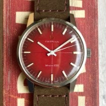 Certina Steel Automatic Certina Bristol 235 pre-owned United States of America, New York, Forest Hills