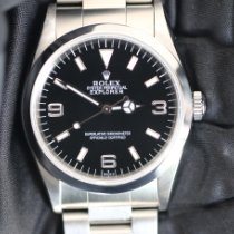 Rolex Explorer 14270 1999 nuevo