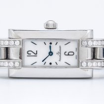Jaeger-LeCoultre Ideale Steel Mother of pearl
