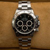Rolex 116520 Acero 1992 Daytona 40mm usados España, barcelona
