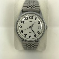 Timex Acier 35mm Remontage manuel occasion