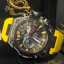 "Casio G-Shock Casio G-SHOCK MR-G x ""BRUCE LEE"" 80th MRGG2000BL-9A Nuevo Titanio Cuarzo"