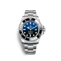 Rolex Sea-Dweller Deepsea 126660 Very good Steel 44mm Automatic Australia, Sydney