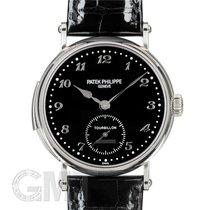 Patek Philippe Minute Repeater 37mm Black