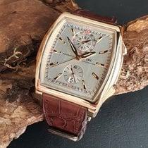 IWC Da Vinci Chronograph Roségold 44mm Silber Deutschland, München