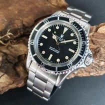 Rolex Submariner (No Date) 5513 1974 gebraucht