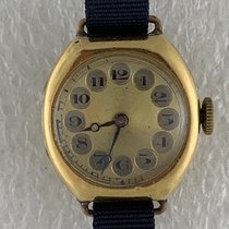 Rolex Rolex Art Deco Ladies Solid 9K Gold Swiss Made 1922 pre-owned