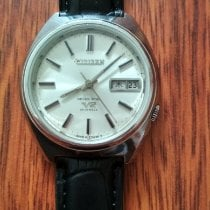 Citizen Steel 38mm pre-owned Singapore, Woodlands
