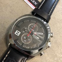 Cattin 46mm Quartz pre-owned