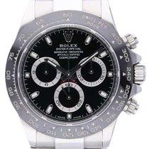 Rolex Daytona neu 2017 Automatik Chronograph Uhr mit Original-Box und Original-Papieren 116500LN