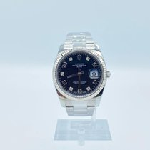Rolex Oyster Perpetual Date new 2018 Automatic Watch with original box and original papers 115234
