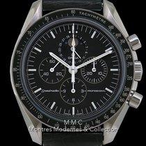 Omega Speedmaster Professional Moonwatch Moonphase Acier 42mm France, Paris