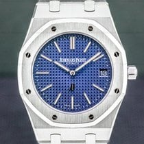 Audemars Piguet Royal Oak Jumbo 15202ST.OO.1240ST.01 2013 occasion