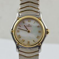 Ebel 1911 1057901 pre-owned