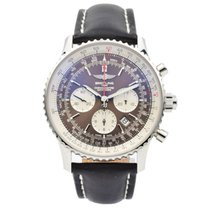 Breitling Navitimer Rattrapante United States of America, Indiana, Carmel