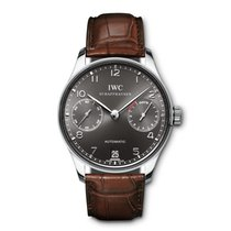 IWC Portuguese Automatic IW500106 pre-owned