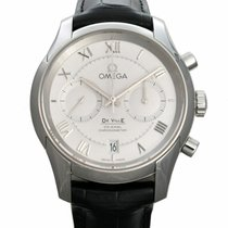 Omega De Ville Co-Axial 103-01775 usados