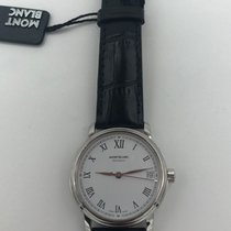 Montblanc 124782 Steel 2021 Tradition 32mm new
