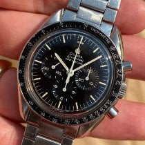 Omega Speedmaster Professional Moonwatch 145.022 Good Steel 42mm Manual winding