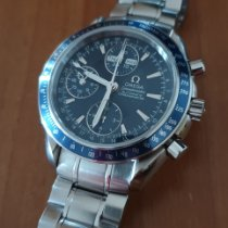 Omega Speedmaster Day Date 32228000 2011 pre-owned
