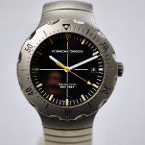 Porsche Design Diver 6501.10 2003 gebraucht